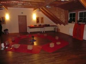 Seminarraum Stadlerhof2