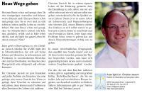 Zeitungsartikel myheimat200807_200