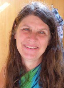 Birgit Portrait